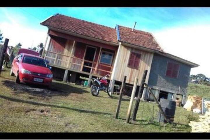 Casa de Campo Cambará
