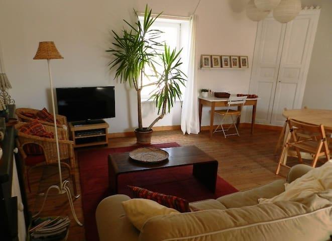 logement calme au coeur du bourg. - Château-Thébaud - Apartment