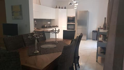 New modern 2 bedroom apartment in sliema