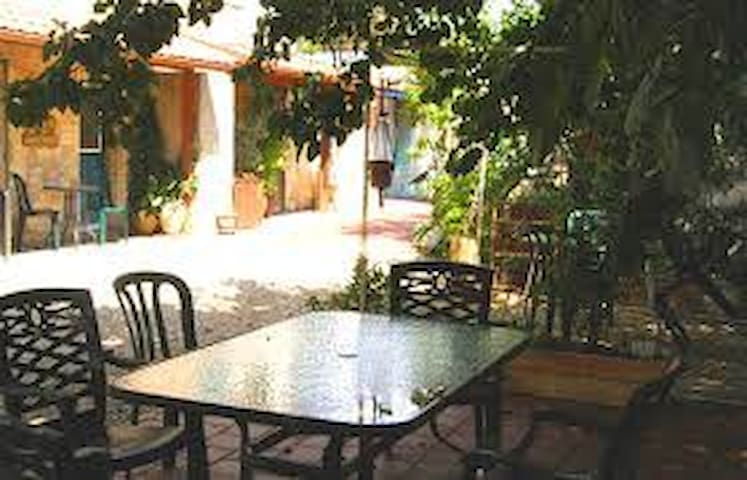 GREAT PLACE FOR YOUR VACATION-STUDIO - Bethlehem of Galilee - Bed & Breakfast
