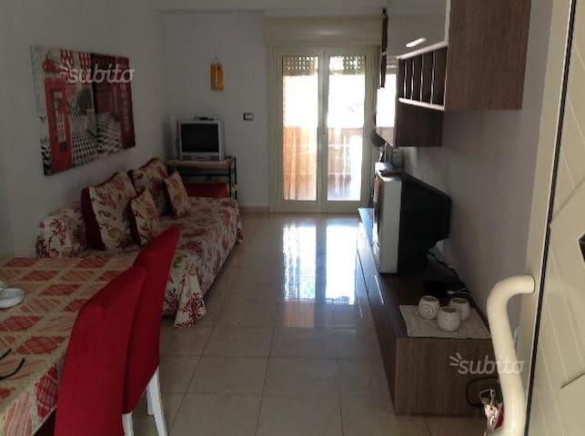 Casa vacanza a Torre faro - Messina - Apartemen