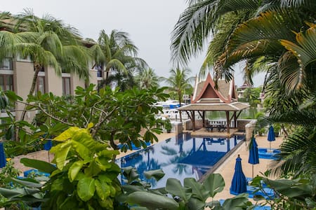 Amazing 2 bed apartment in Phuket's 5 Star Marina