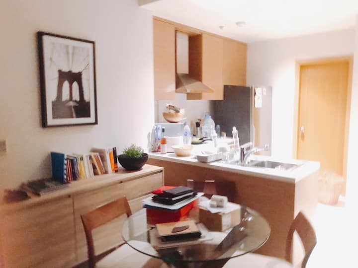 Amazing city centre located 2Bedroom apartment