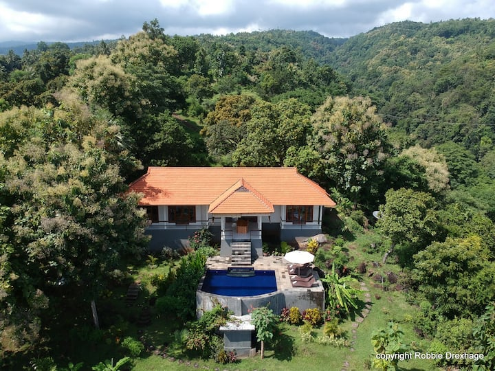 Modern Luxurious Villa in Lovina Bali
