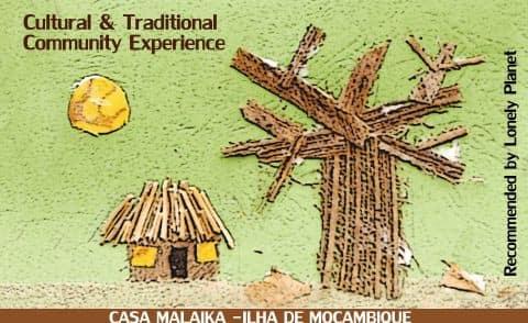 Casa Malaika