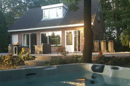 Full Privacy @ Lake Villa - EEN - Huvila