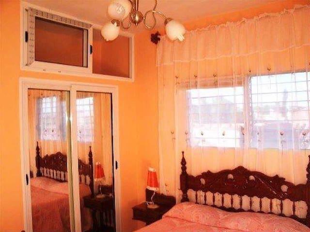 Casa de 2 habitaciones en Camaguey 1 - Camagüey - Appartement