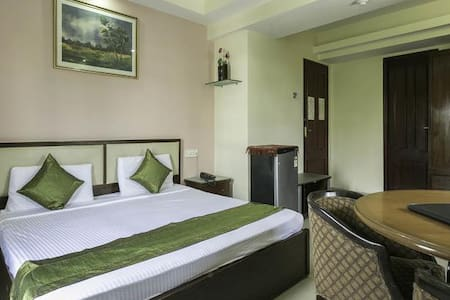 Hotel New Castle - Bombay
