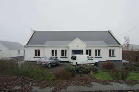 House in South Connemara - Bealadangan - Ev