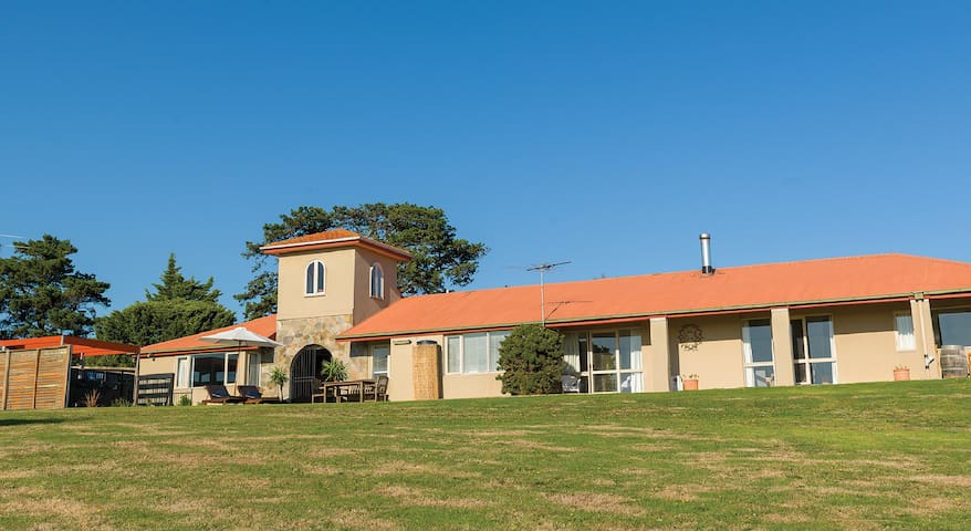 Luxury Accommodation 15 mins from Phillip Island