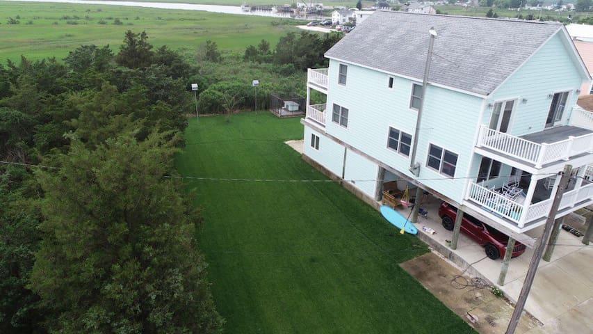 SOBO Beach House