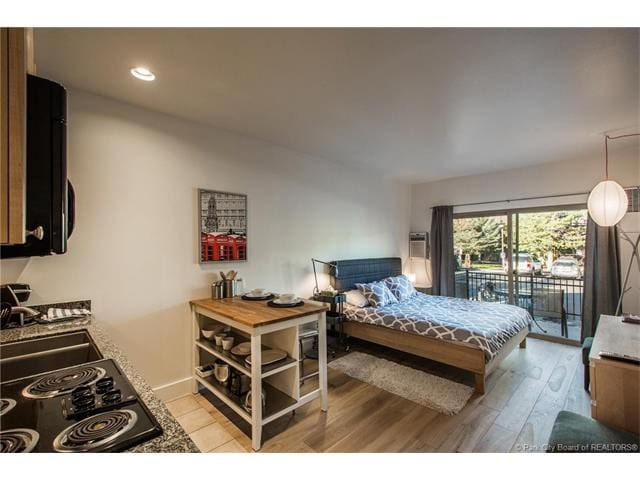 Ski Town Studio/Ideal Location - Park City