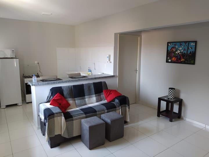 Apartamento no Centro Hospitalar em Teresina !!