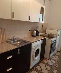 Comfortable apartment in Jermuk