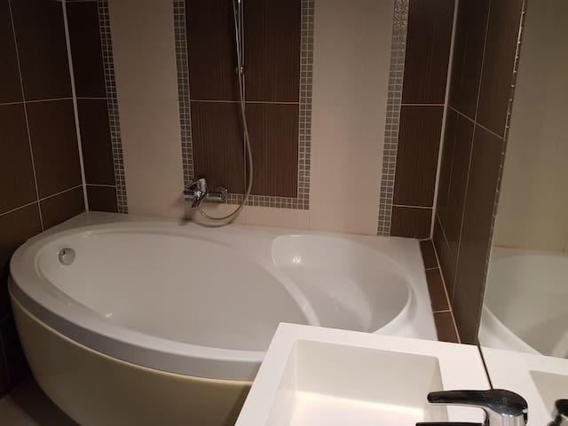 2-комнатная квартира в самом центре Саранска
