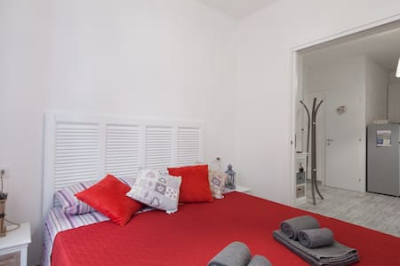 New and comfortable apartment on the Gulf of Poets - San Terenzo comune di Lerici - Apartamento