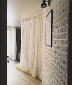 Лофт в Лобне - Lobnya - Apartamento