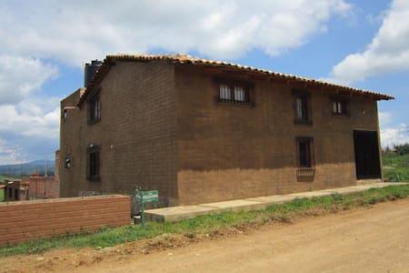 Casa de Campo Tapalpa - Tapalpa - Hus