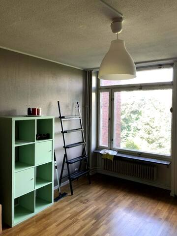 lovely apartment - 20min from Stockholm city