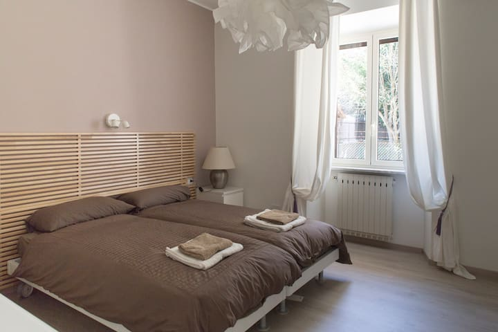 Fully furnished apartment - Rome - Appartement