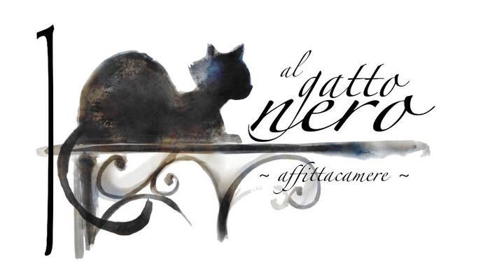 Al Gatto Nero (Cagliostro 2)