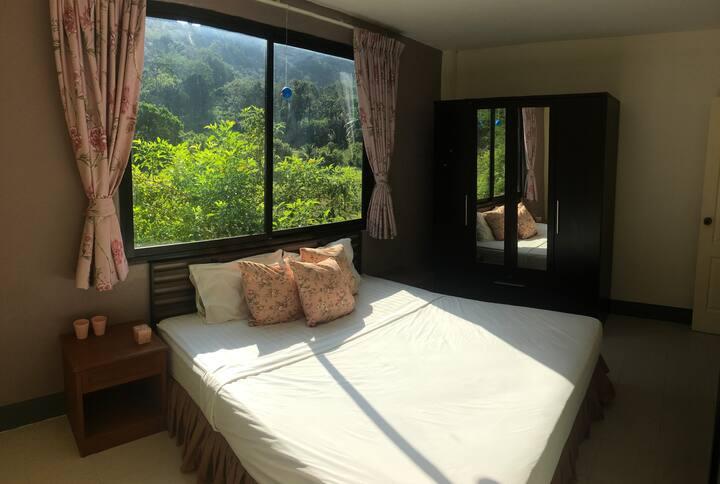 Three Bedroom Junior Suite