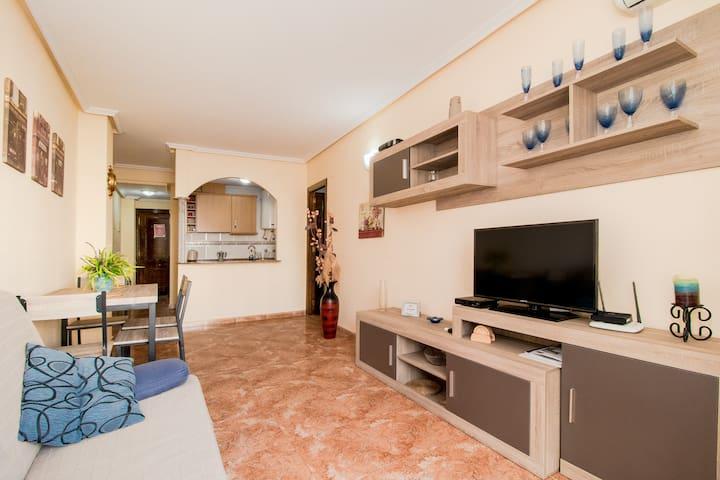 Apartamento Tomillo 33