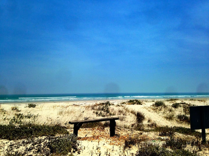 Galleon Beach Selfcatering