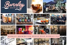 Fancy Beer Brewing?....You must check out Burnley Brewing on Bridge Road (south end)