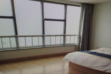 舒适单居房 - 台南市