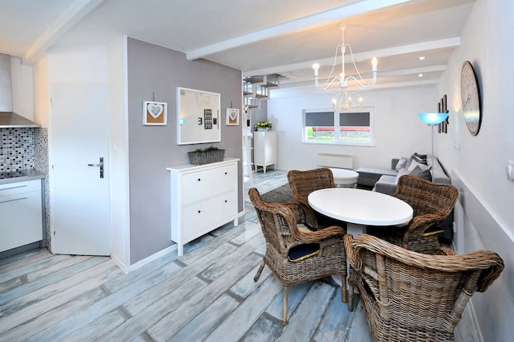 APLEND Cottage LUX Tatry Holiday 5+2