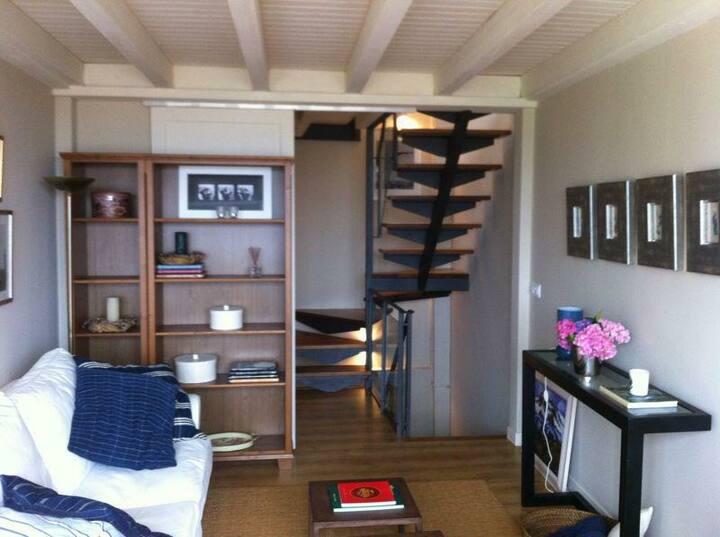 CASA NUEVA dos habitaciones en Niembro (Llanes)