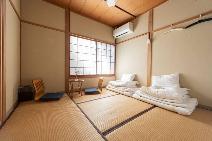 1.1 Annex bld. - Japanese room
