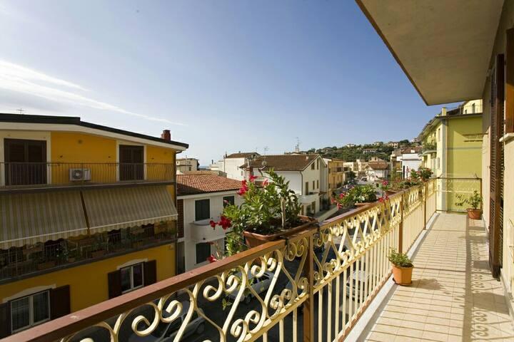 Casa vacanze SAPRI - SAPRI, Campania, IT