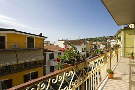 Casa vacanze SAPRI - SAPRI, Campania, IT - Apartmen