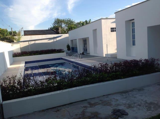 Casa quinta en Mariquita Tolima - Colombia