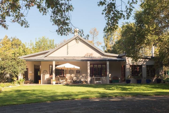 Smithfield Guesthouse