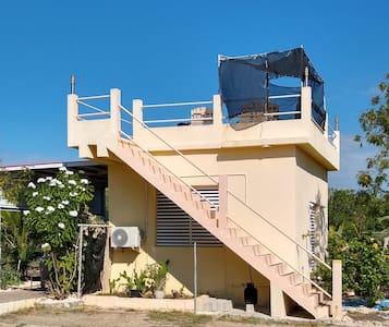 La Horizons Cabana