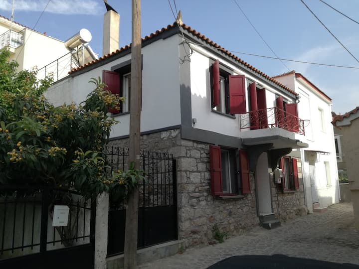 Teacher's House Petra