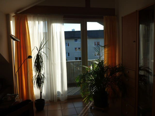 Exclusive Appartementwohnung - Bad Aibling - Byt
