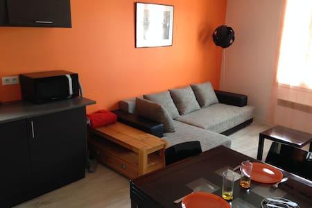 Petit appartement au centre de Sare - Wohnung