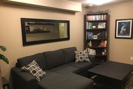 Cozy New Suite near WEM and Valley Zoo