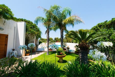 B&B CASA CANCELLIERE 4 POSTI - San vito lo capo - Bed & Breakfast