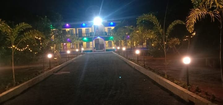 Rathika guest house