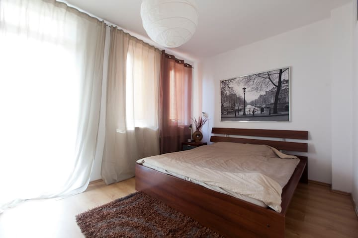 For rent - Wrocław - Apartment