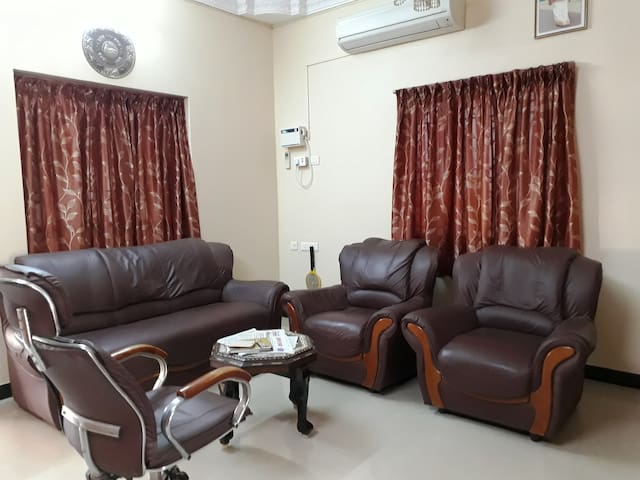 Amazing Home stay -  Feel like a real home