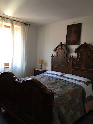 Un rifugio tra le colline - Monte Porzio - Apartment