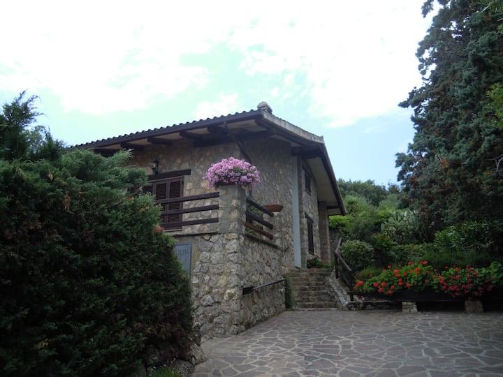 "Villa "" La Petraia """