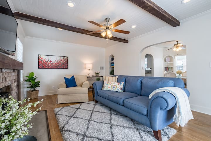 Cozy Comfort in the Heart of Provo (Unit #1)