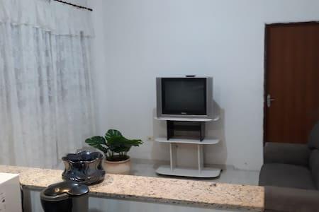 Casa Inteira - Próxima -> INPE - CTA - EMBRAER